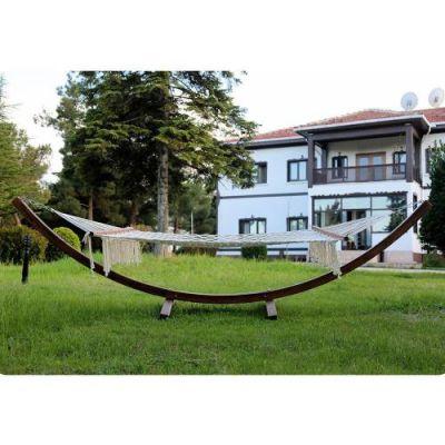 Ahşap Hamak - Gondola